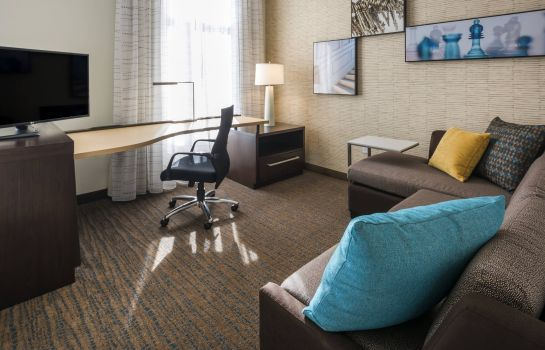 Suite Residence Inn Fishkill