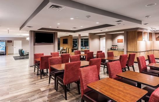Restauracja TownePlace Suites Austin North/Tech Ridge