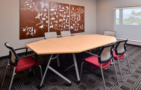Conference room TownePlace Suites Laplace