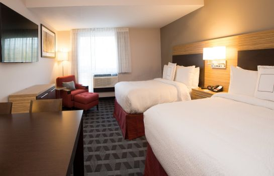 Pokój TownePlace Suites Pittsburgh Cranberry Township