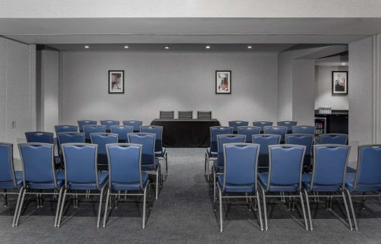 Sala konferencyjna DoubleTree by Hilton New York Times Square West