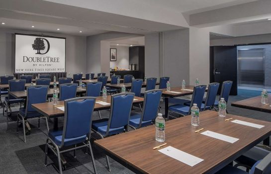 Informacja DoubleTree by Hilton New York Times Square West