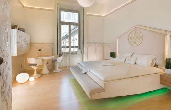 Doppelzimmer Standard TownHouse Duomo