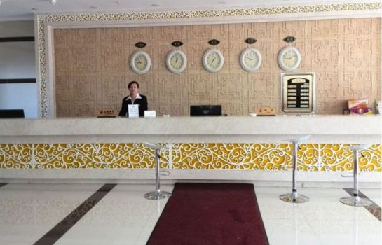 Hol hotelowy Xuerong Business Hotel Mainland Chinese Citizens Only