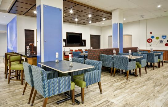 Restauracja Holiday Inn Express EVANSVILLE