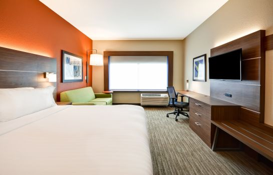 Pokój Holiday Inn Express EVANSVILLE