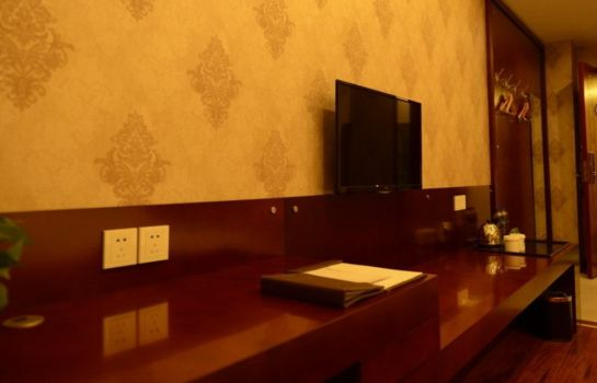 Widok wewnątrz GreenTree Inn Taiyu Road Cultural and Educational City Business Hotel