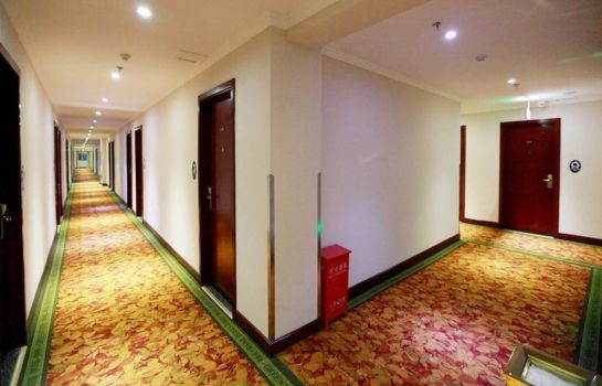 Interior view GreenTree Inn Changcheng Huandao (Domestic only)