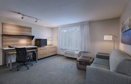 Suite TownePlace Suites Lakeland