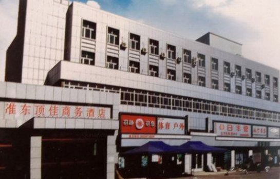Zdjęcie Fukang Zhundong Dingjia Business Hotel Mainland Chinese Citizens Only