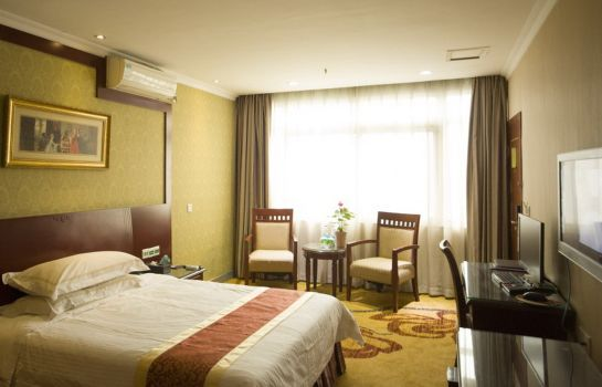 Single room (superior) GreenTree Inn GuangZhou Dayuan Middle Road(Domestic guest only)
