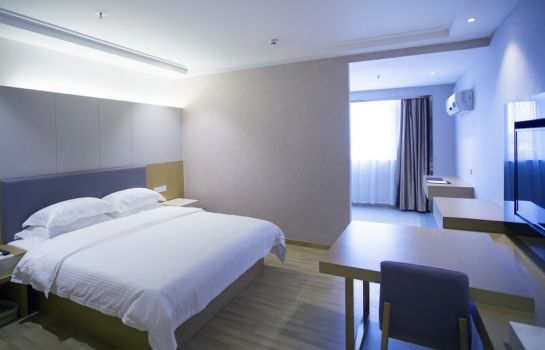 Camera singola (Standard) GreenTree Inn Yunting Changshan Avenue(Domestic guest only)