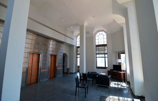 Hall Bridgestreet at Beekman Tower