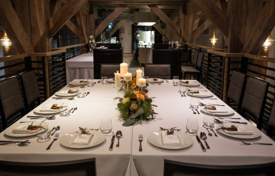 Restaurant Michaelson Boutique Hotel
