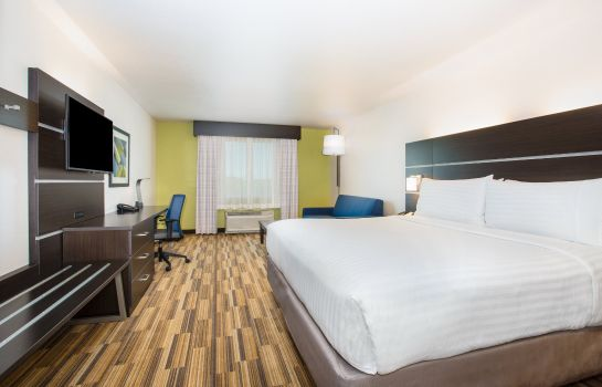Kamers Holiday Inn Express & Suites RAPID CITY - RUSHMORE SOUTH