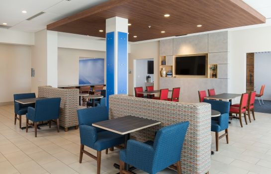 Restaurant Holiday Inn Express VISALIA