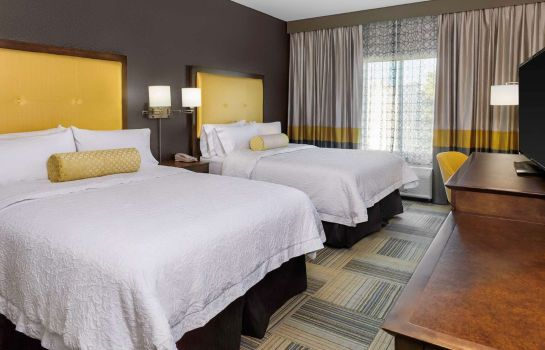Chambre Hampton Inn - Suites Los Angeles-Hollywood CA