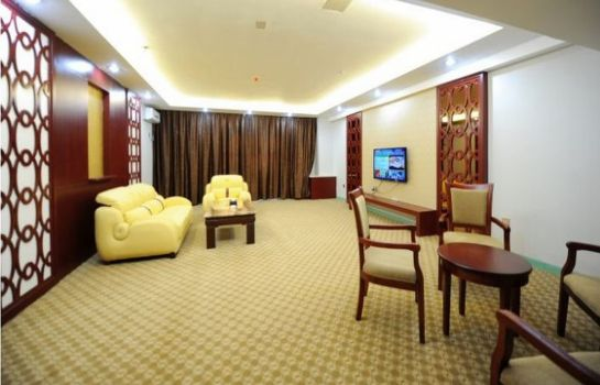 Suite Xunhao International Hotel Domestic only