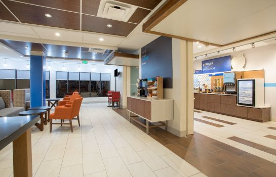 Restaurant Holiday Inn Express & Suites OWINGS MILLS-BALTIMORE AREA