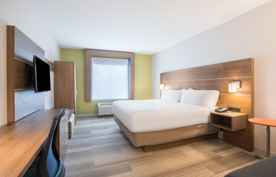 Chambre Holiday Inn Express & Suites OWINGS MILLS-BALTIMORE AREA