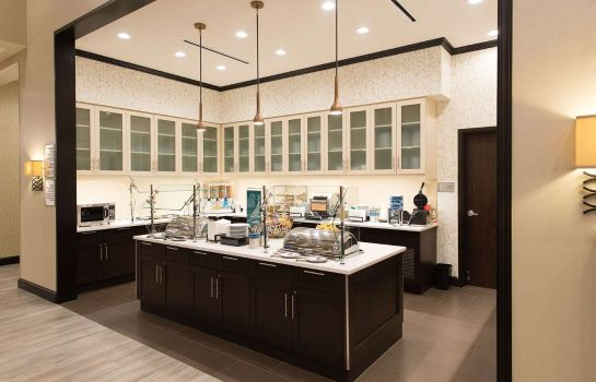 Restaurant Homewood Suites by Hilton Concord Charlotte