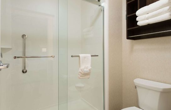Chambre Homewood Suites by Hilton Concord Charlotte
