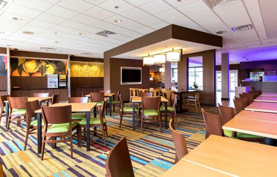 Restaurant Fairfield Inn & Suites Atlanta Acworth