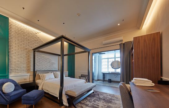 Suite The Edison George Town
