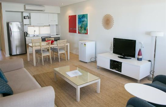 Suite Waldorf Geraldton Serviced Apartments