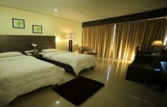 Chambre HOTEL THE CALIPH BY VISTA