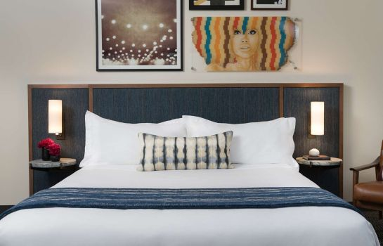 Kamers Troubadour Hotel New Orleans Tapestry Collection by Hilton