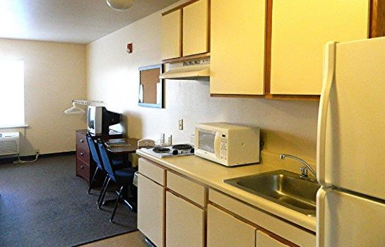 Kamers VALUE PLACE BENTONVILLE