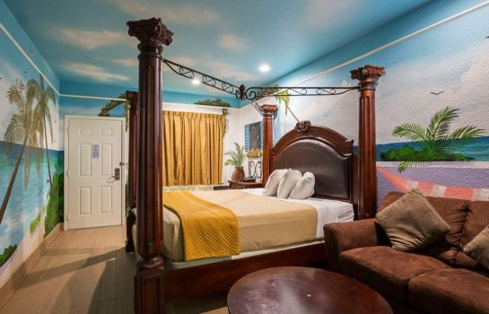 Chambre SCOTTISH INNS AND SUITES BAYTOWN