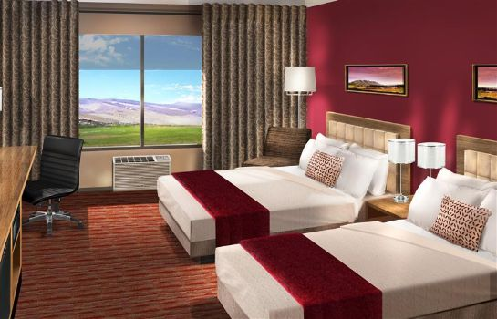 Room SHOSHONE ROSE CASINO AND HOTEL
