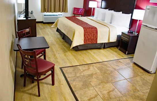 Suite Red Roof Suites Jacksonville NC
