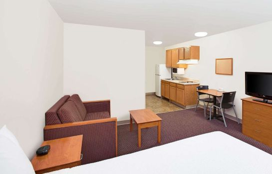 Suite WOODSPRING SUITES CONROE