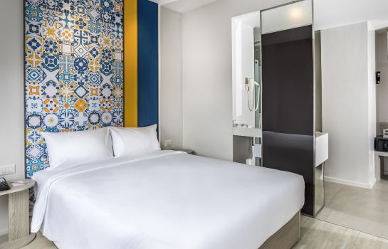 Suite ibis Styles Phuket City