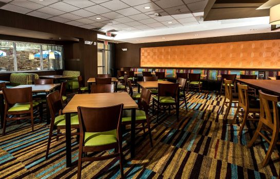 Restauracja Fairfield Inn & Suites Florence I-20