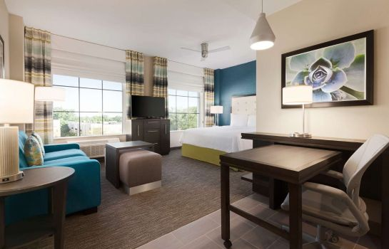 Kamers Homewood Suites by Hilton Charlotte SouthPark