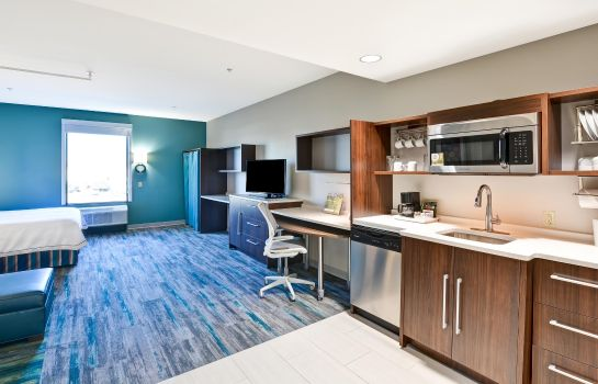 Hotel bar Home2 Suites by Hilton Conway