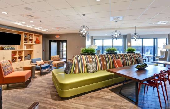 Lobby Home2 Suites by Hilton Conway