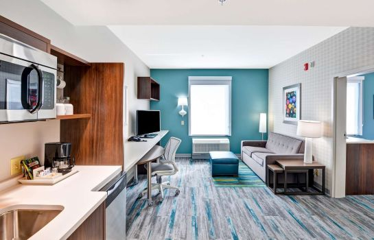 Suite Home2 Suites by Hilton Conway