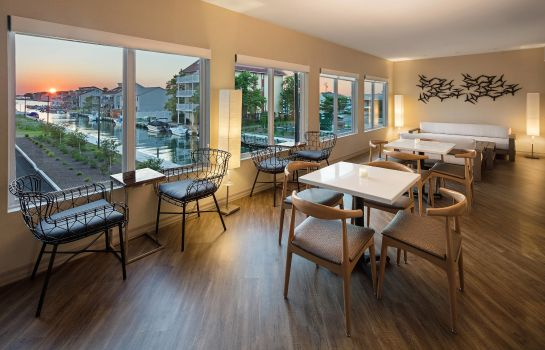 Restaurant Fairfield Inn & Suites Ocean City