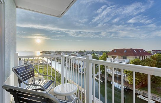 Suite Fairfield Inn & Suites Ocean City