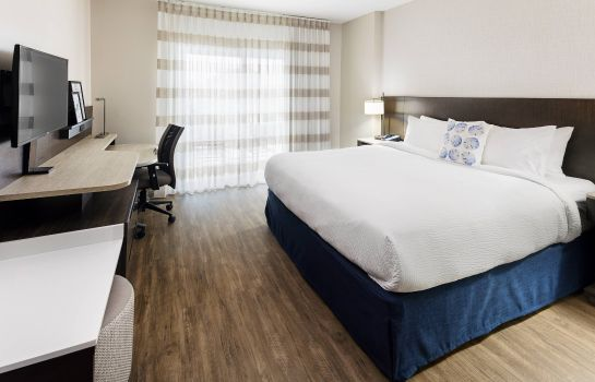 Chambre Fairfield Inn & Suites Ocean City