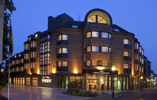 hotel oktopus siegburg