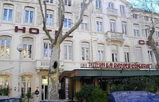 Hotels Near Carcassonne Salvaza Airport Ccf