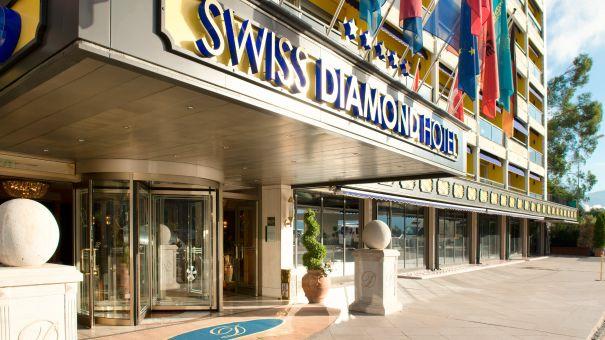 Swiss Diamond Hotel Lugano, Lugano - 5 Stars Hotel | Tiscover | en