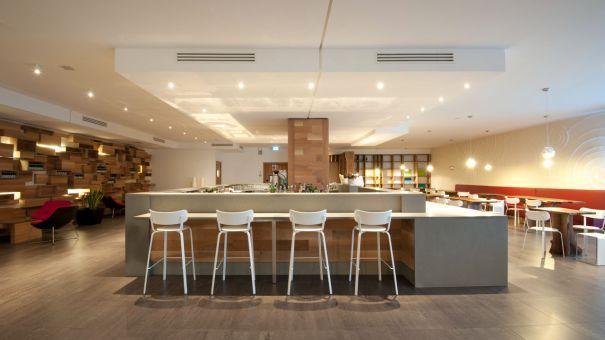 Le Terrazze Hotel Residence, Villorba - Four Star Hotel   Tiscover   en