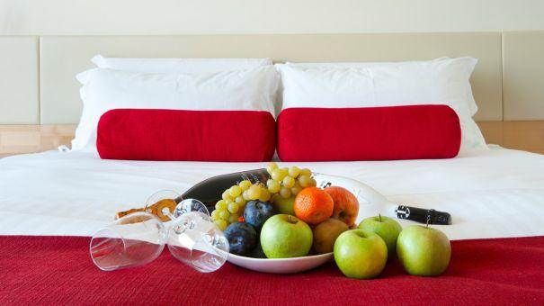 Le Terrazze Hotel Residence, Villorba - 4-Sterne Hotel | Tiscover